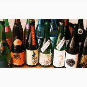 日本酒って美味しいっっ